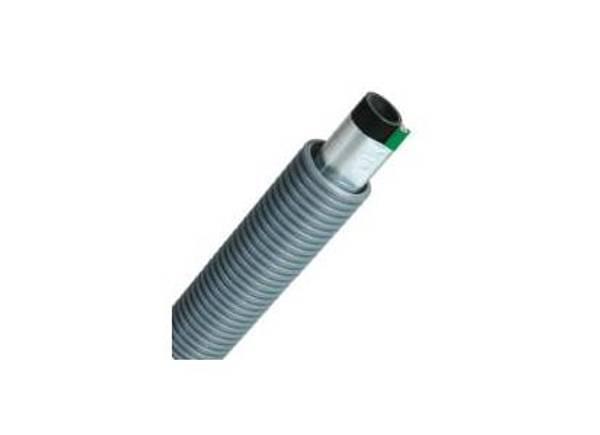 Bilde av Isotermrør 60-300m T300 32/60 mm PN12,5 Grønn