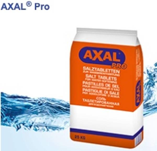 Bilde av AXAL PRO SALT 40 SEKKER