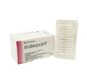 Bilde av Stallerpoint, lansetter for standarisert