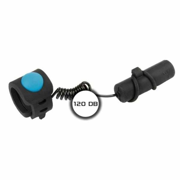 M-Wave elektrisk ringeklokke