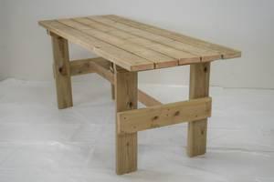 Bilde av Vennebenken, bord