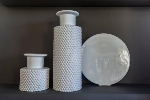 Vase - Bubble