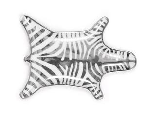 Bilde av Zebra Stacking Fat - sølv