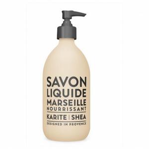 Bilde av Flytende såpe - Karité