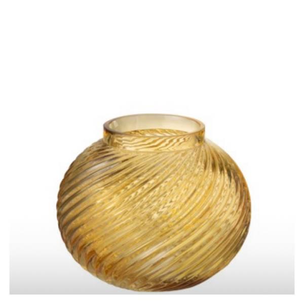 Vase - Rund