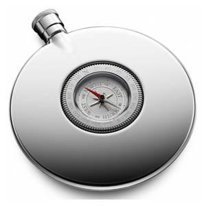 Bilde av Lommelerke med kompass
