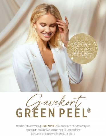 Bilde av Gavekort- Green Peel
