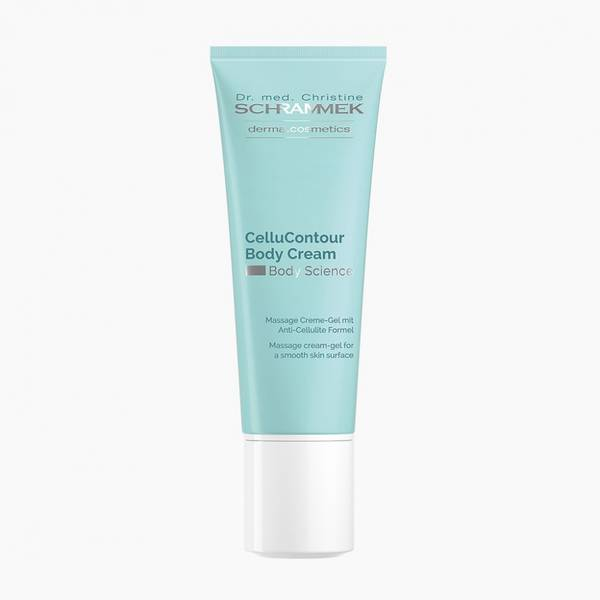 Dr. Schrammek- CelluContour Body Cream