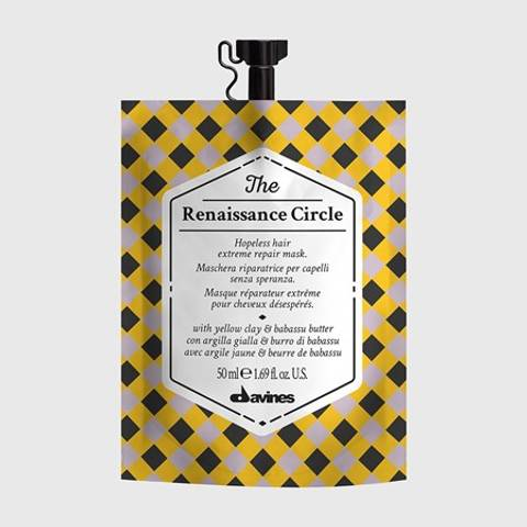 Bilde av DAVINES The Renaissance Circle 50 ml