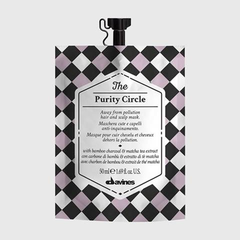 Bilde av DAVINES The Purity Circle 50 ml