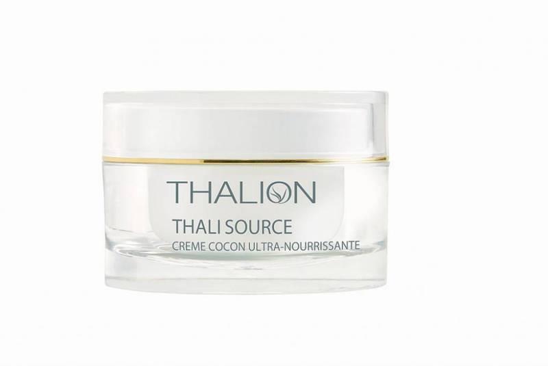 Thali Source- Creme Cocon Ultra Nourrissante 50ml