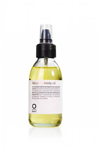 Bilde av O-WAY Fabolous body oil 140 ml