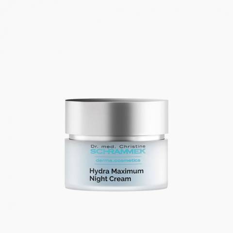 Bilde av Dr. Schrammek- Hydra Maximum Night Cream 50 ml
