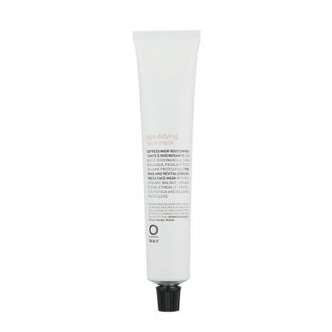 Bilde av O-WAY Age defying face mask 75 ml