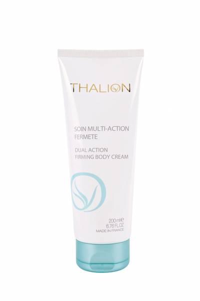 Dual Action Firming Body Cream 200ml