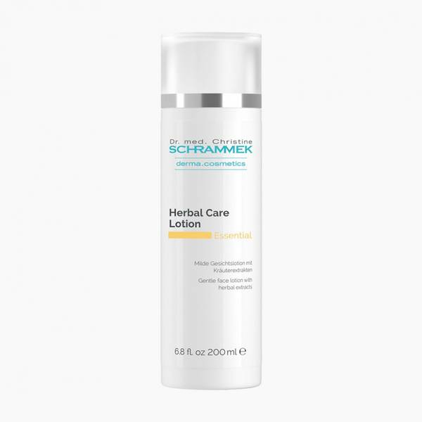 Dr. Schrammek- Herbal Care Lotion 200 ml