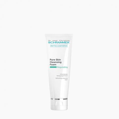 Bilde av Dr. Schrammek- Pure Skin Cleansing Foam 100 ml