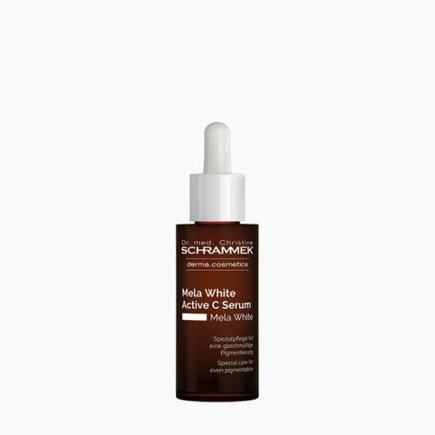 Bilde av Dr. Schrammek- Mela White Active C Serum 30ml