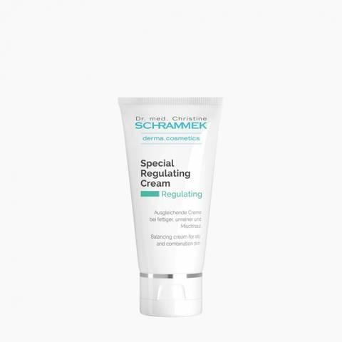 Bilde av Dr. Schrammek- Special Regulating Cream 50 ml