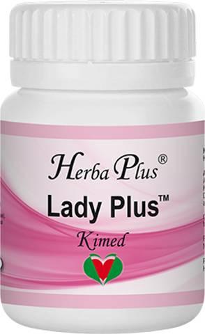 Bilde av Herba Plus- Lady Plus