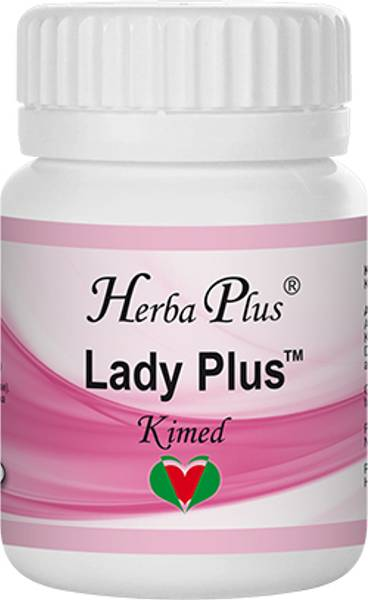 Herba Plus- Lady Plus