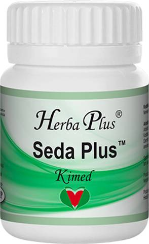 Bilde av Herba Plus- Seda Plus