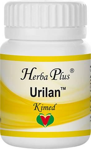 Bilde av Herba Plus- Urilan