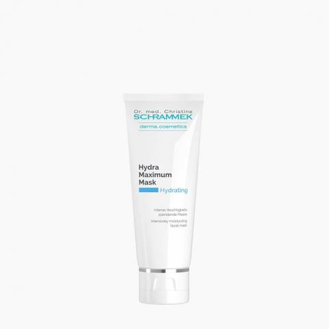 Bilde av Dr. Schrammek- Hydra Maximum Mask 75 ml