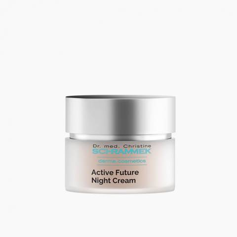 Bilde av Dr. Schrammek- Active Future Night Cream 50 ml