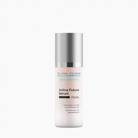 Bilde av Dr. Schrammek- Active Future Serum- 30 ml