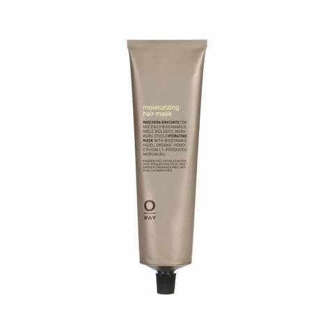 Bilde av O-WAY Moisturizing hair mask 150 ml