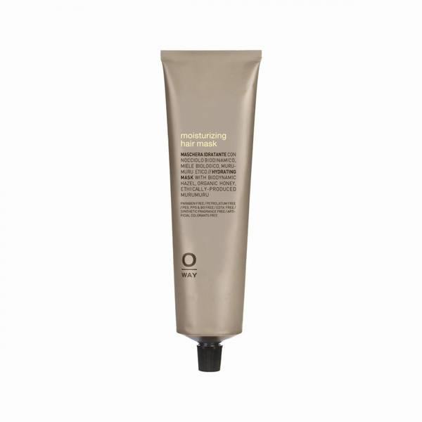 O-WAY Moisturizing hair mask 150 ml