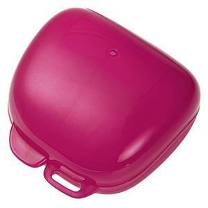 Bilde av Nip smokke eske rosa