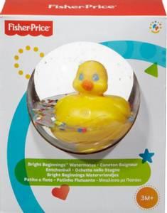 Bilde av Fisher Price Watermates Gul Badeand i Ball