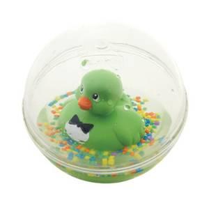 Bilde av Fisher Price Watermates grønn Badeand i Ball