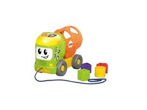 Bilde av Fisher-Price Sort Spill Learning Truck