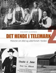 Bilde av Det hende i Telemark 2