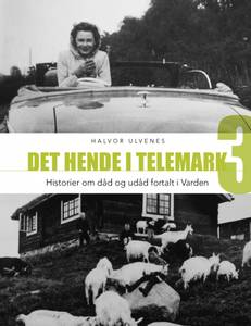 Bilde av Det hende i Telemark 3