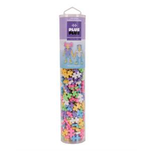 Bilde av Plus Plus Pastel Mix tube 240 pcs