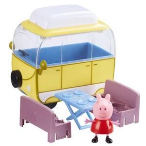 Bilde av Peppa gris campingvogn