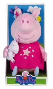 Bilde av Peppa gris enhjørning