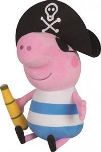 Bilde av Peppa gris George pirat