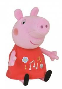 Bilde av Peppa gris med musikk
