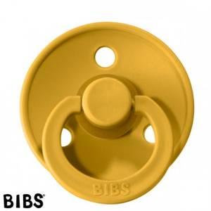 Bilde av BIBS Smokk mustard Str 1