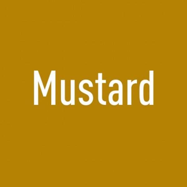 BIBS Smokk mustard Str 1