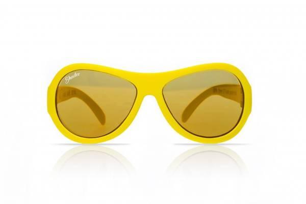 Shadez baby solbriller 0-3 år - gul