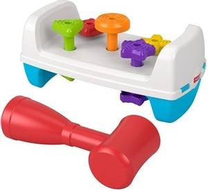 Bilde av Fisher-Price Tap & Turn Aktivitetsleke