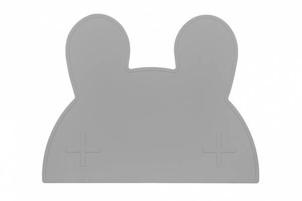 WMBT spisebrikke Kanin grå