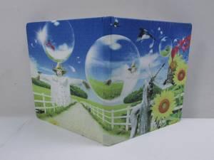 Bilde av Hage - elastisk bokbind