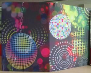 Bilde av Kuler og sirkler - elastisk bokbind
